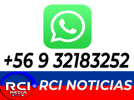 WHATSAPP RCI