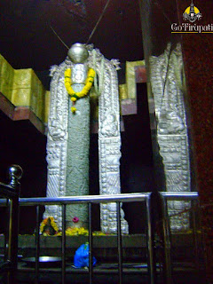 Amareswara Temple History Amaravati