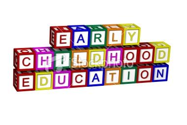 childhood education
