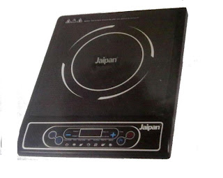 Buy Jaipan 3003 Induction Cooker (Black) worth Rs.2995 for Rs.1499 @ Pepperfry (Flat 50% OFF)