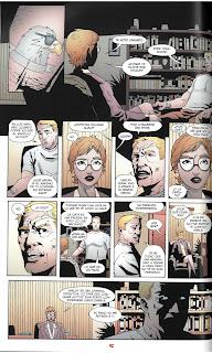 """Reseña de """"Harley Quinn: Venganza ilimitada"""" de A.J. Lieberman y Mike Huddleston - ECC Ediciones"""