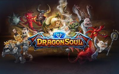 DragonSoul Apk v2.3.1 For Android