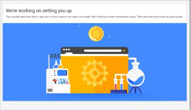 Having issue (s) with your adsense application or blog contact me