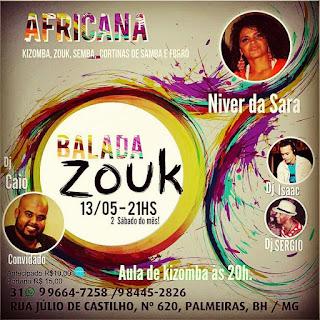Africana-kizomba-zouk-semba-forró-samba-isaac-lopes