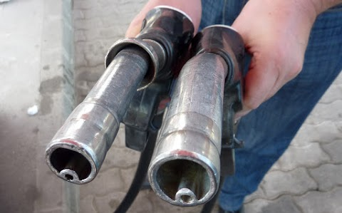 550 liter gázolaj tűnt el a kunszentmiklósi telephelyről
