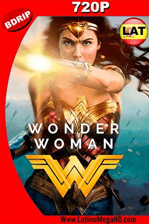 Mujer Maravilla (2017) Latino HD BDRip 720p ()