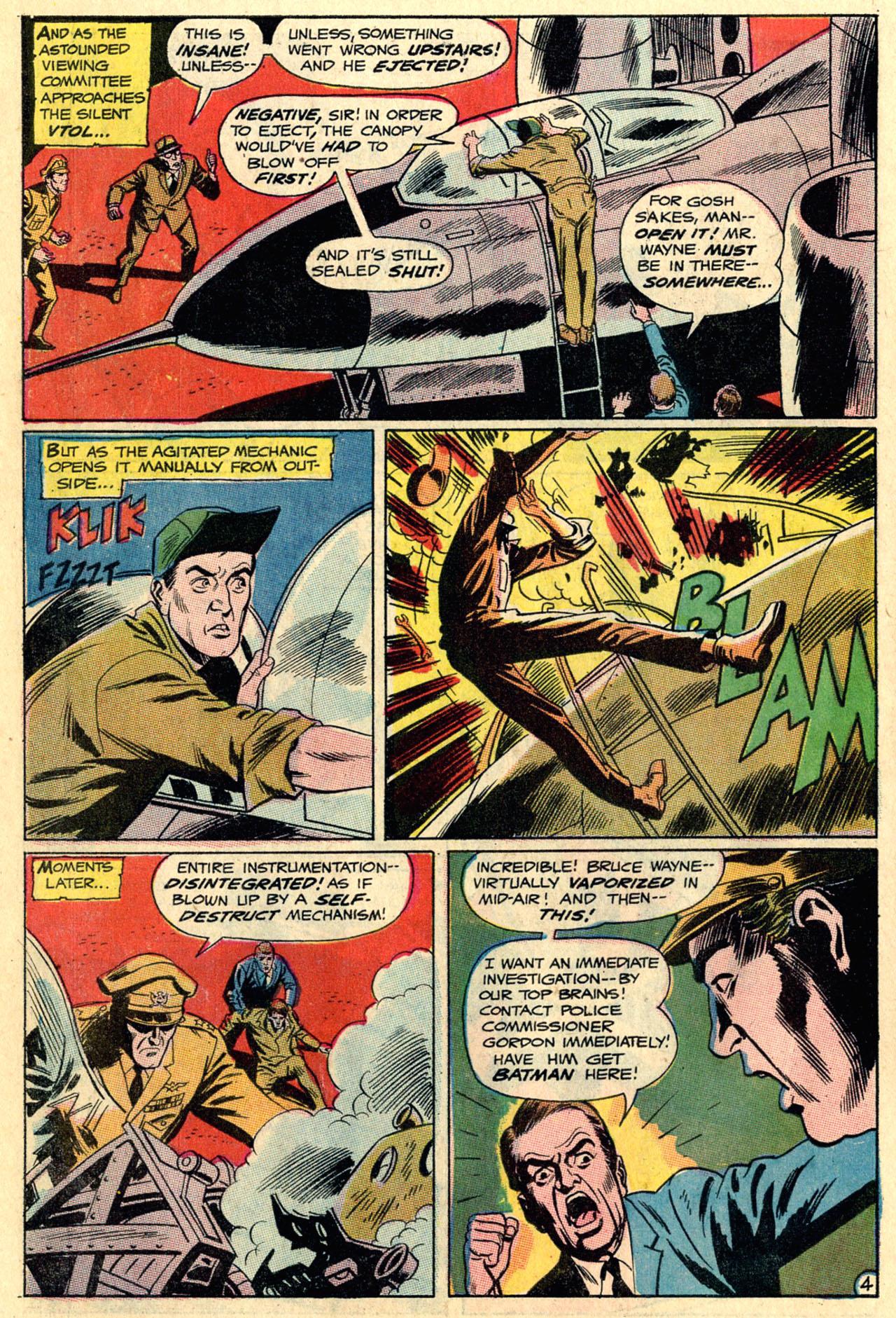 Detective Comics (1937) 386 Page 5