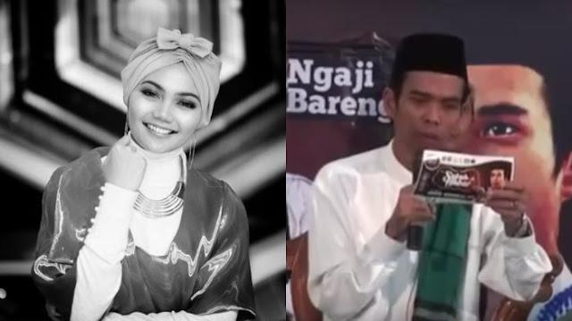 Sebut Abdul Somad Ustadz Fakir, Pentolan Ahoker Ini Diserang Balik Warganet