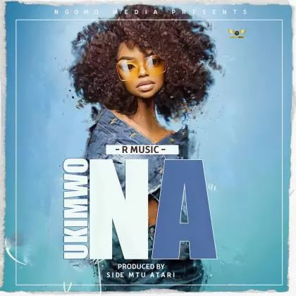 Download Audio | R Music - Ukimwona (Singeli)