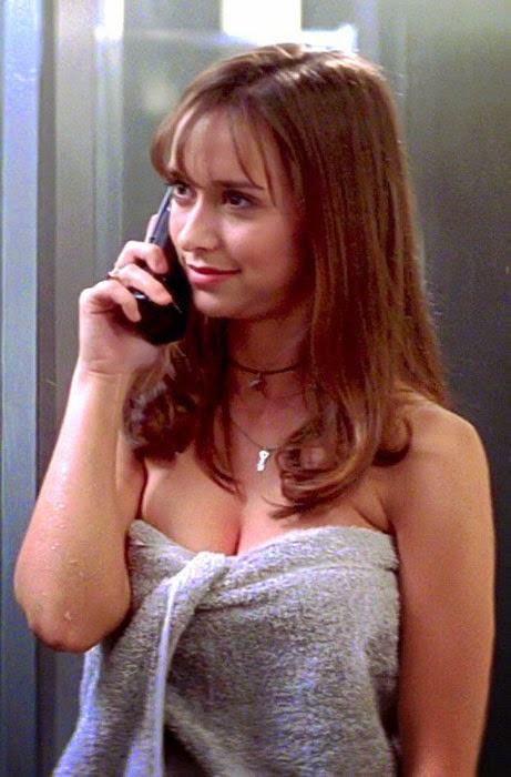 Jennifer love hewitt fake boobs