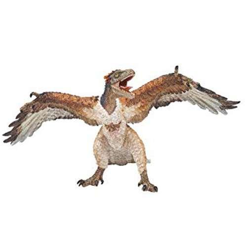 archaeopteryx de juguete papo 55034