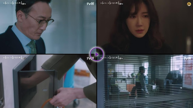 My Mister (My Ajusshi) Episode 8 Subtitle Indonesia
