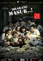 Sinopsis Film DILARANG MASUK..! (2016)