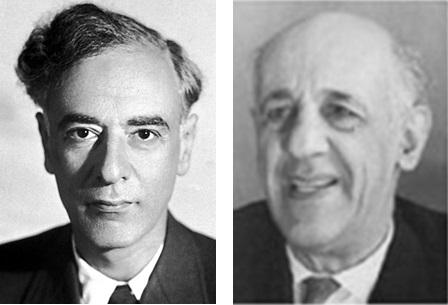 Landau y Rumer