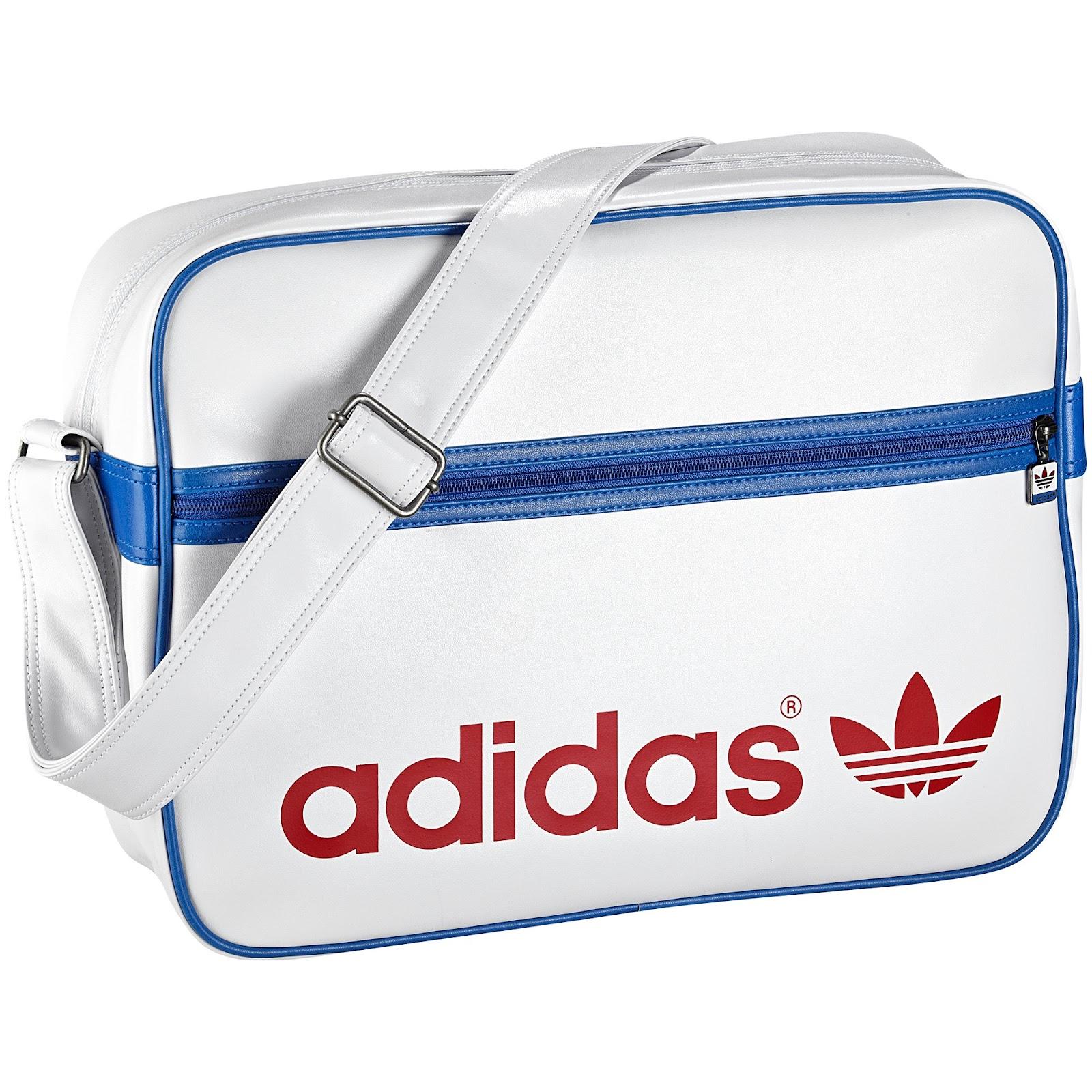 Revista Ellos Airline Nuevas Bag De Bolsas Moda Para Adidas ~ 7yvY6fbg