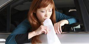 Tips Mencegah Agar Tidak Mabuk Perjalanan