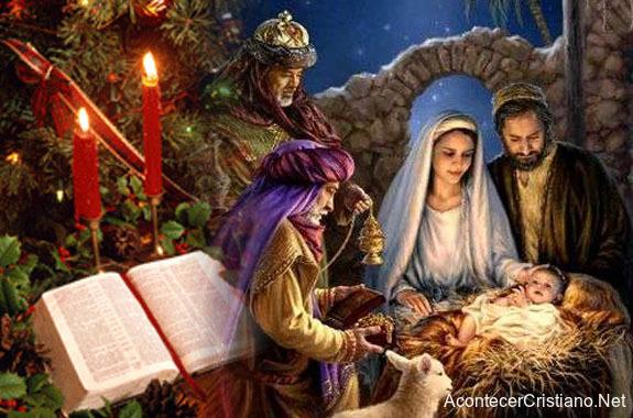 En Navidad se debe celebrar a Jesús