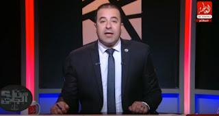 برنامج من الجانى حلقة 12-8-2017 مع احمد بدوى