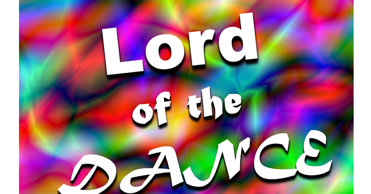 Lord of the dance lyrics sydney carter