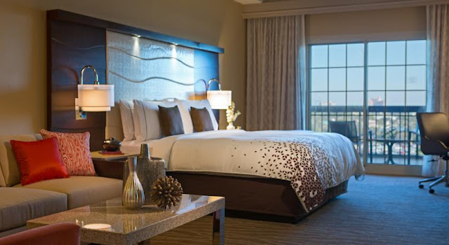 Hotel Renaissance Orlando no SeaWorld