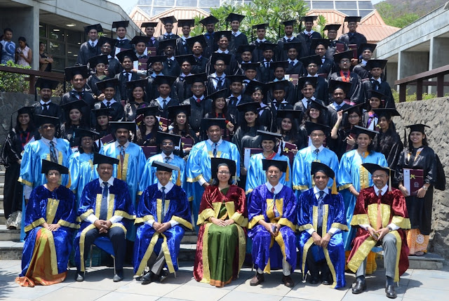 KIAMS honours students at grand Convocation Ceremony