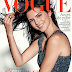 Kendall Jenner rounded off the year on the cover of Vogue Brazil