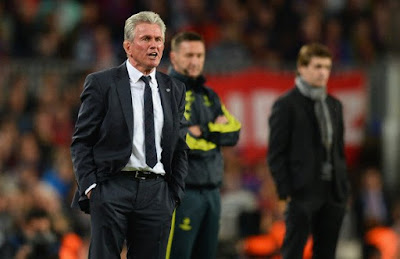 Lebih Pengalaman, Bos Bayern Yakin Madrid Bisa Libas PSG