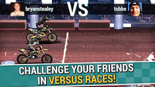 Download Game Mad Skills Motocross 2 V2.5.6 Apk MOD Unlocked For Android 5