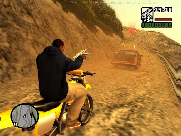 download grand theft auto san andreas gratis android