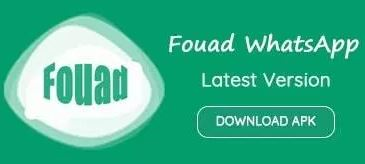 Download Aplikasi Fouad WhatsApp v7.51