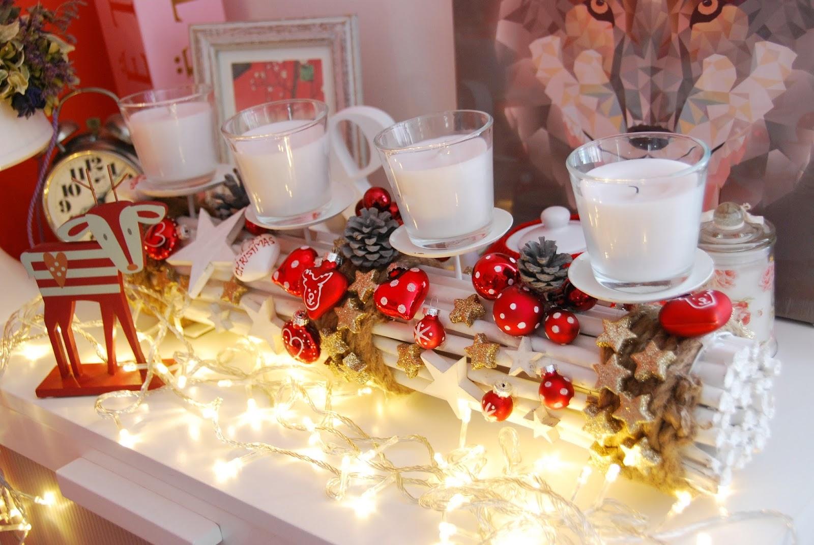 beautyglace deko weihnachten bei depot. Black Bedroom Furniture Sets. Home Design Ideas