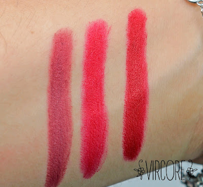 powder lipstick bell labial stick