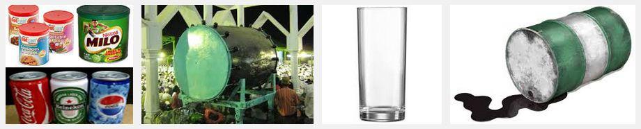 Pengertian Tabung (Silinder), Unsur-unsur Tabung dan ...