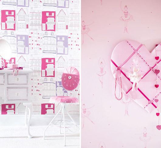 Wallpaper For Tween Girls: HOUSE ROOM WALLPAPER: August 2012
