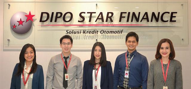 Lowongan Kerja Marketing Officer PT Dipo Star