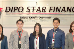 Lowongan Kerja Marketing Officer PT Dipo Star Finance