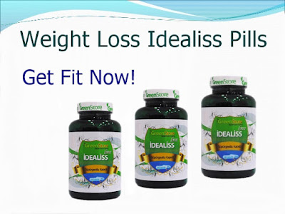 Weight Loss Idealiss Tips