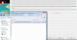 Firmware Samsung J1 Ace J110F Bahasa Indonesia