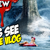 THE MEG (2018) 💀 Spoiler-Free Movie Review Vlog