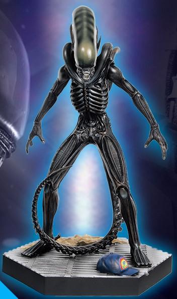 MEGA Alien Xenomorph