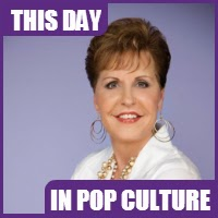 Joyce Meyer was born on June 4, 1943.