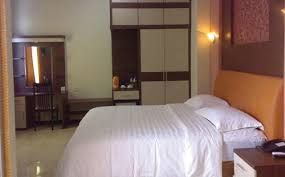 Hotel Andalus Jakarta Pusat