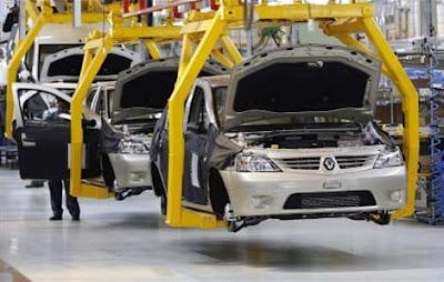جديد 3 آلاف منصب جديد بمصنع رونو في العام المقبل