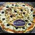 بالفيديو طريقة تحضير بيتزا بالكلمار والكروفيت