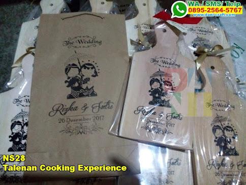 Harga Talenan Cooking Experience