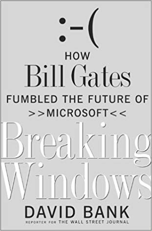 Breaking Windows front cover