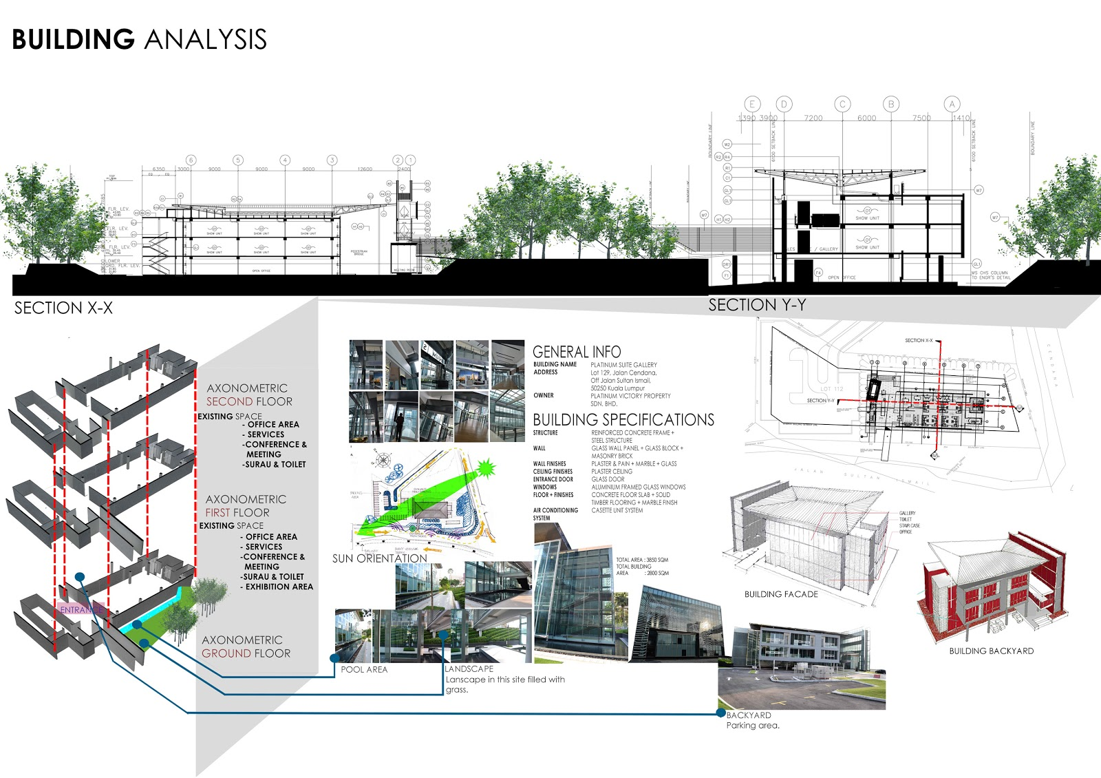 architectural thesis subjects