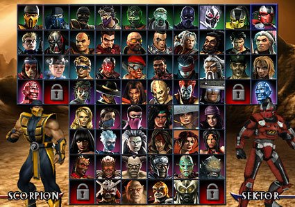 Mortal Kombat 4 Pc Game Crack - archivesvector
