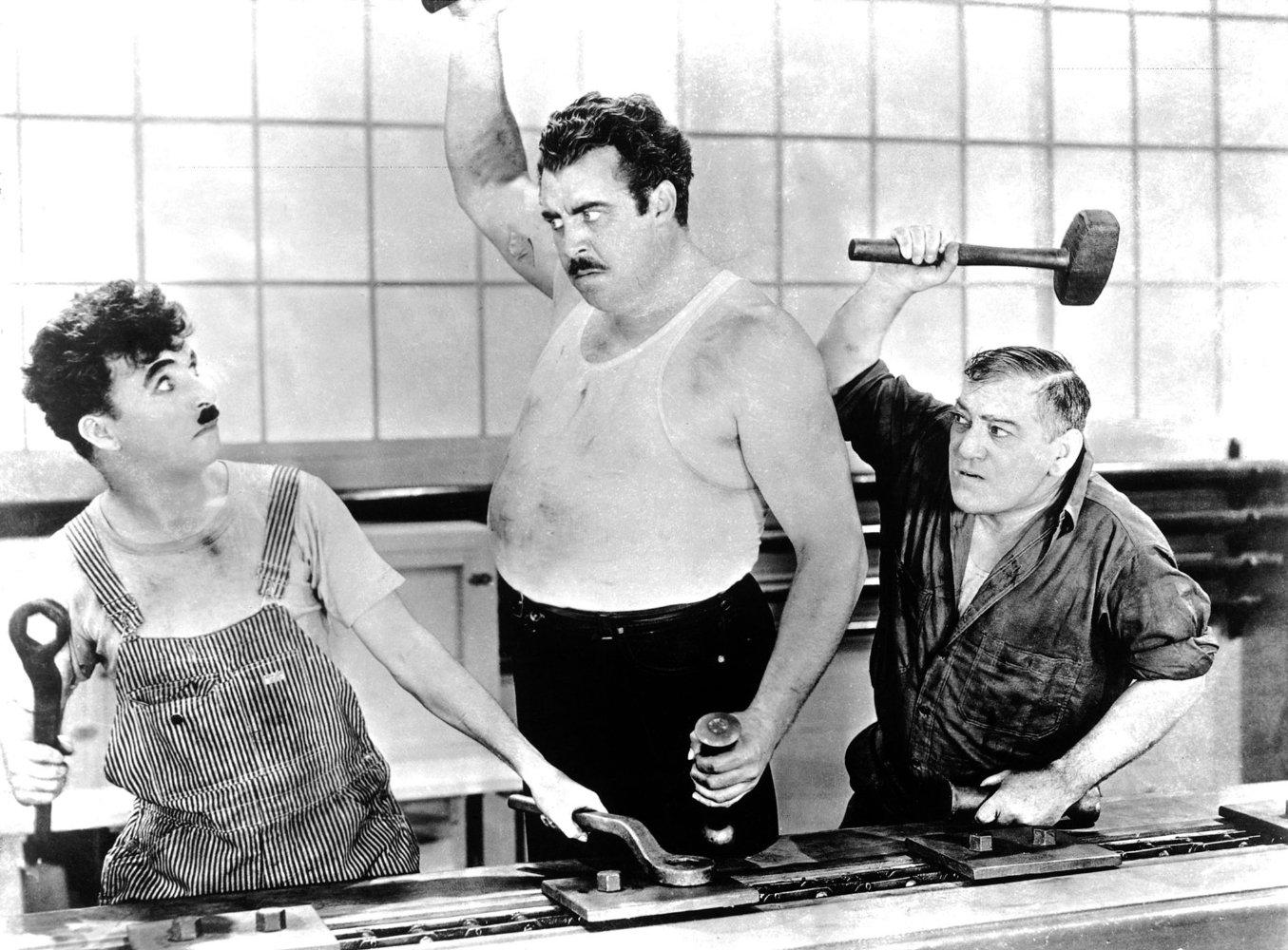 65 Free Charlie Chaplin Films Online | Open Culture