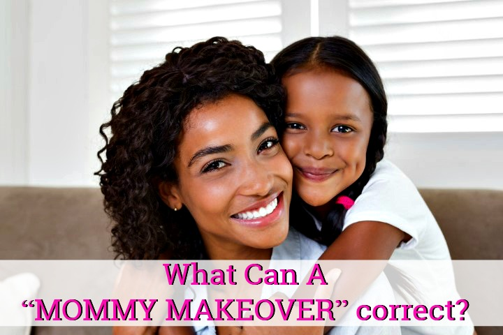 Mommy Makeover: Restoring Your Pre Pregnancy Body by getting a tummy tuck, breast lift and liposuction. This procedure is less expensive than you think and many women find it liberating!